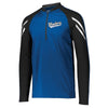 WAAFP - FLUX 1/2 ZIP PULLOVER - Advanced Sportswear Inc, - Newport, MN