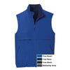PORT AUTH REVERSIBLE VEST - Advanced Sportswear Inc, - Newport, MN
