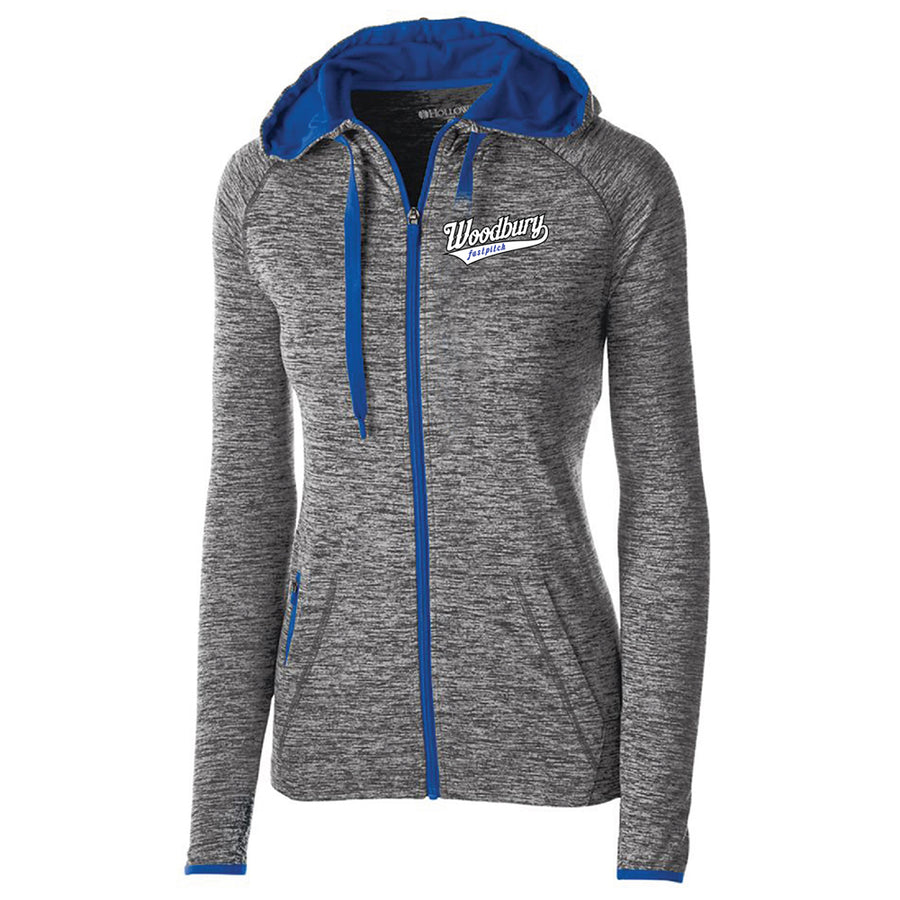 WAAFP - LADIES FORCE JACKET - Advanced Sportswear Inc, - Newport, MN