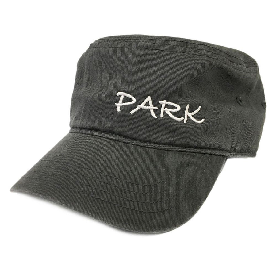 PARK MILITARY HAT - Advanced Sportswear Inc, - Newport, MN