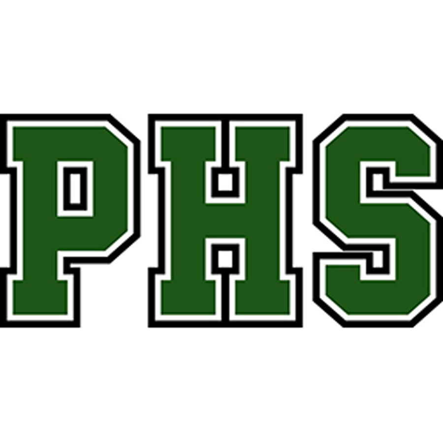 PHS DECAL - Advanced Sportswear Inc, - Newport, MN