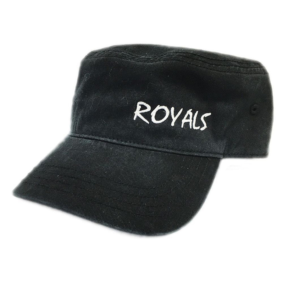ROYALS MILITARY CAP - Advanced Sportswear Inc, - Newport, MN