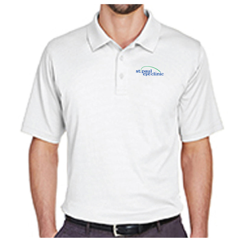 SPEC - Devon & Jones Men's Pima-Tech™ Jet Piqué Polo-performance-Advanced Sportswear