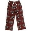 GRANDMA PANTS - PACKERS - Advanced Sportswear Inc, - Newport, MN