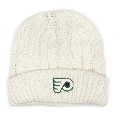 CGH EMPIRE KNIT BEANIE W/FLYING P-Hats-Advanced Sportswear
