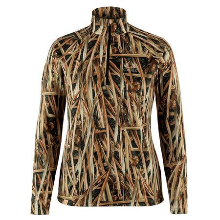 Chandail Chasse pour femme - Duck Camo