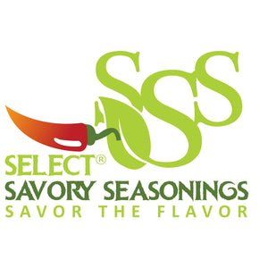 Select Savory Seasonings