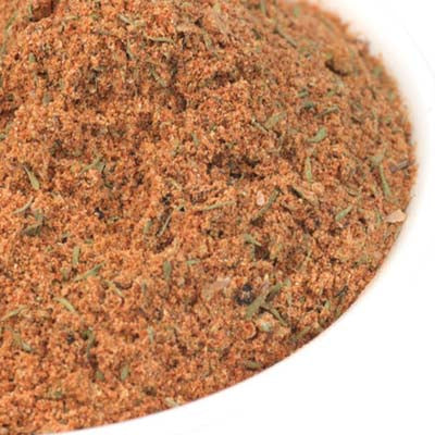 Savory Meat Seasoning