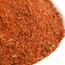 Savory Fajita Seasoning