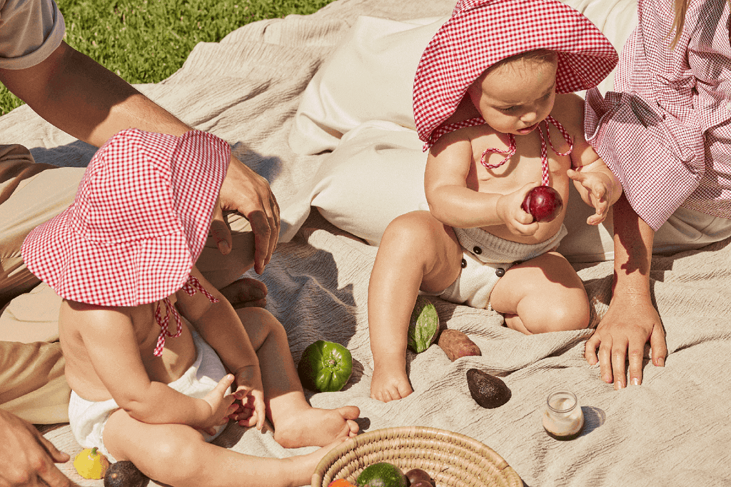 4 Unexpected Superfoods Your Baby Should Try