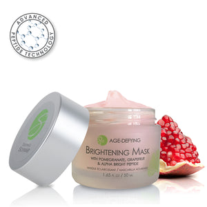 Doctor D. Schwab, Brightening Mask 1.65 fl. oz. / 50 ml