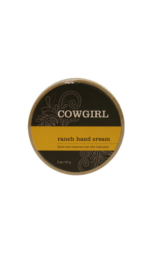 Cowgirl Skincare, Ranch Hand Cream