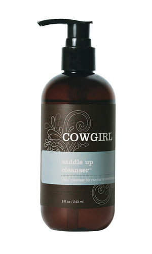 Cowgirl Skincare, Saddle Up Cleanser 240 ML