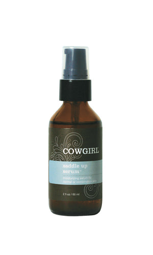 Cowgirl Skincare, Saddle Up Serum 40 ML