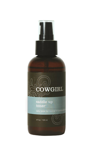 Cowgirl Skincare, Saddle Up Toner 240 ML
