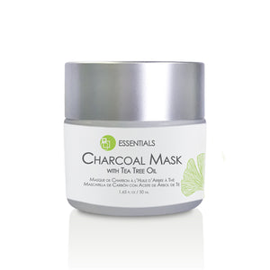 Doctor D. Schwab, Charcoal Mask 1.65 fl. oz. / 50 ml