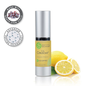 Doctor D. Schwab, C.S. Citrusome® 0.5 fl. oz. / 15 ml