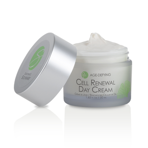 Doctor D. Schwab, Cell Renewal Day Cream 1.65 fl. oz. / 50 ml