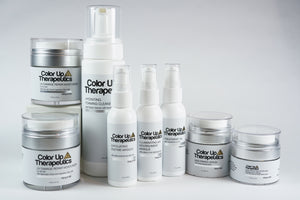 Color Up Therapeutics, Skincare Package – 7 products