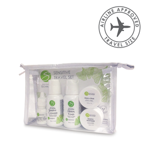 Doctor D. Schwab, Essentials 5 Piece Travel Set