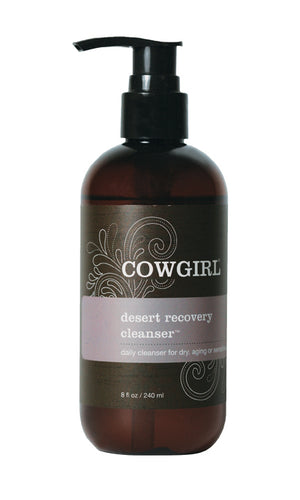 Cowgirl Skincare, Desert Recovery Cleanser 240 ML