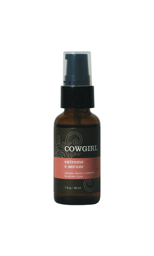 Cowgirl Skincare, Extreme C Serum 30 ML