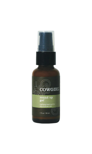 Cowgirl Skincare, Round-Up Gel 30 ML