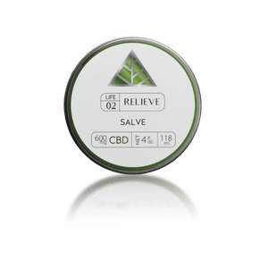 Color Up Therapeutics, Relieve  Salve