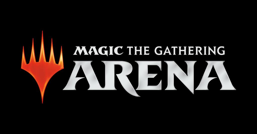 Friday Night Magic at Home on Arena (April 3rd)