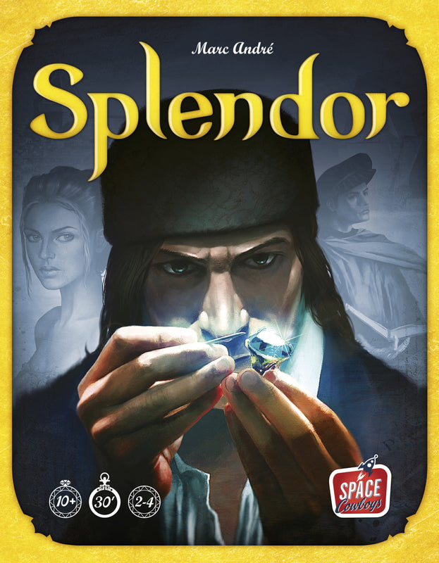 Splendor | Spellbound Games