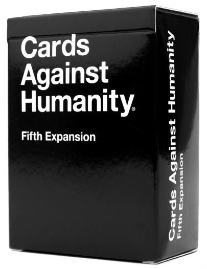 Cards Against Humanity 5th Expansion | Spellbound Games