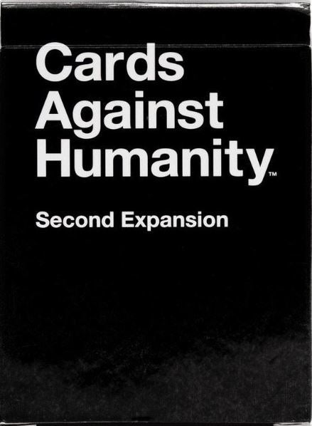 Cards Against Humanity 2nd Expansion | Spellbound Games