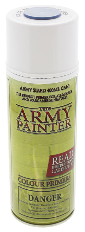 Army Painter Wolf Grey Colour Primer | Spellbound Games