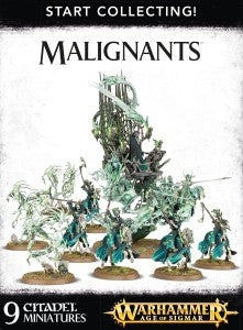 Start Collecting! Malignants  | My Pop Culture | New Zealand