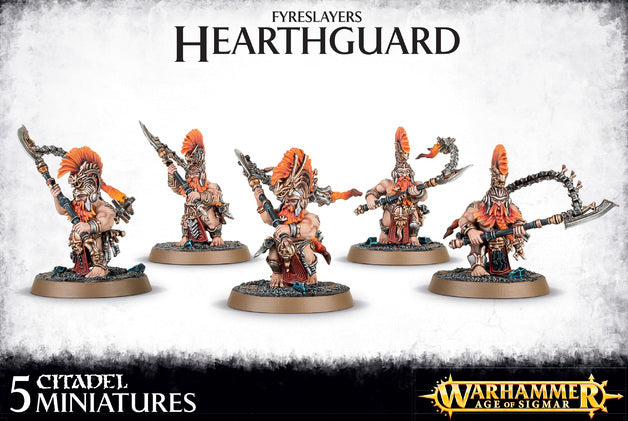 Hearthguard | Spellbound Games