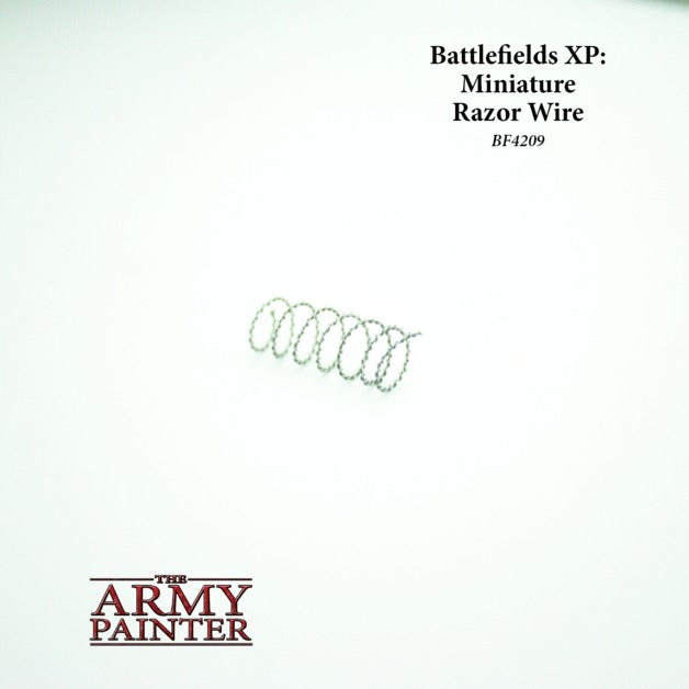 Army Painter Battlefields XP Razor Wire | Spellbound Games