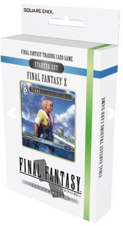 Starter Set Final Fantasy 10 | Spellbound Games