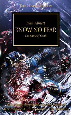 Horus Heresy: Know no Fear | Spellbound Games
