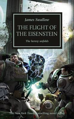 The Flight of the Eisenstein | Spellbound Games