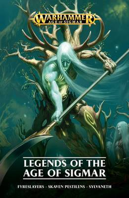 Legends of the Age of Sigmar  | My Pop Culture | New Zealand