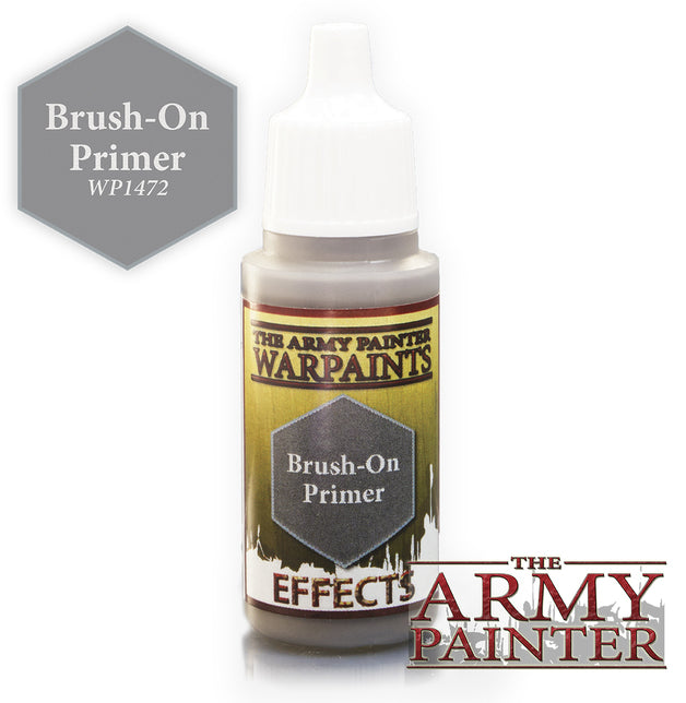 Army Painter Brush-On Primer | Spellbound Games