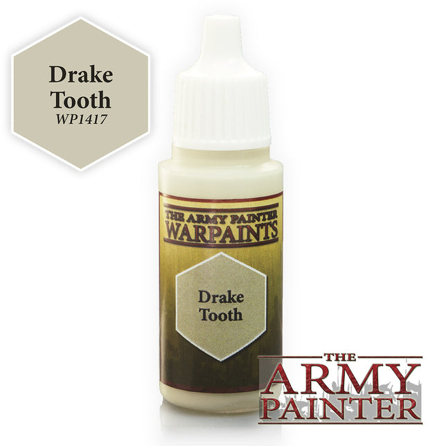 Army Painter Drake Tooth Warpaint | Spellbound Games