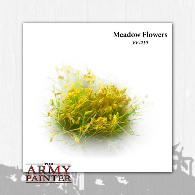 Army Painter Battlefields XP Meadow Flowers | Spellbound Games