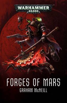 Forges of Mars Omnibus  | My Pop Culture | New Zealand
