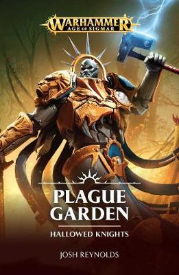 Age of Sigmar: Plague Garden | Spellbound Games