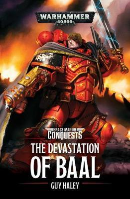 Space Marine Battles: Devastation of Baal  | My Pop Culture | New Zealand