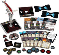 Star Wars X-Wing: Resistance Bomber | Spellbound Games