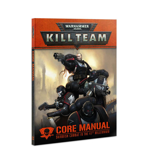 Warhammer 40,000: Kill Team - Core Manual