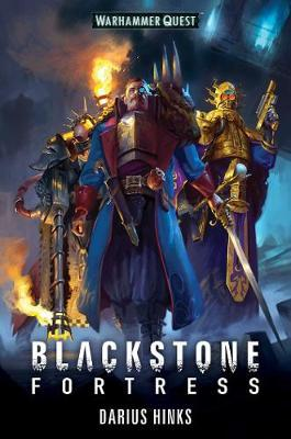 Blackstone Fortress | Spellbound Games