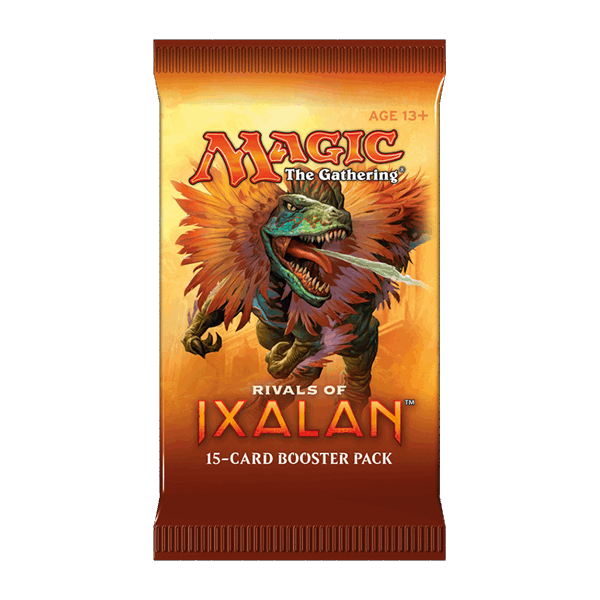 Rivals of Ixalan Booster Pack  | My Pop Culture | New Zealand